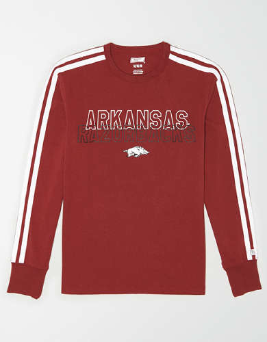 Tailgate Men's Arkansas Razorbacks Long Sleeve T-Shirt