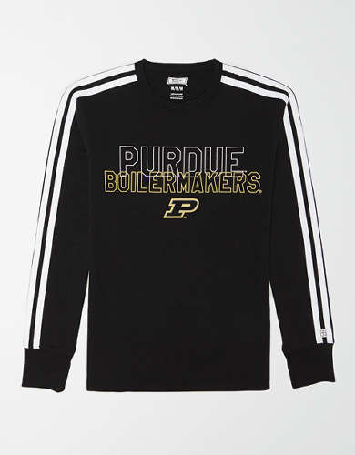 Tailgate Men's Purdue Boilermakers Long Sleeve T-Shirt