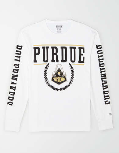 Tailgate Men's Purdue Boilermakers Long-Sleeve T-Shirt