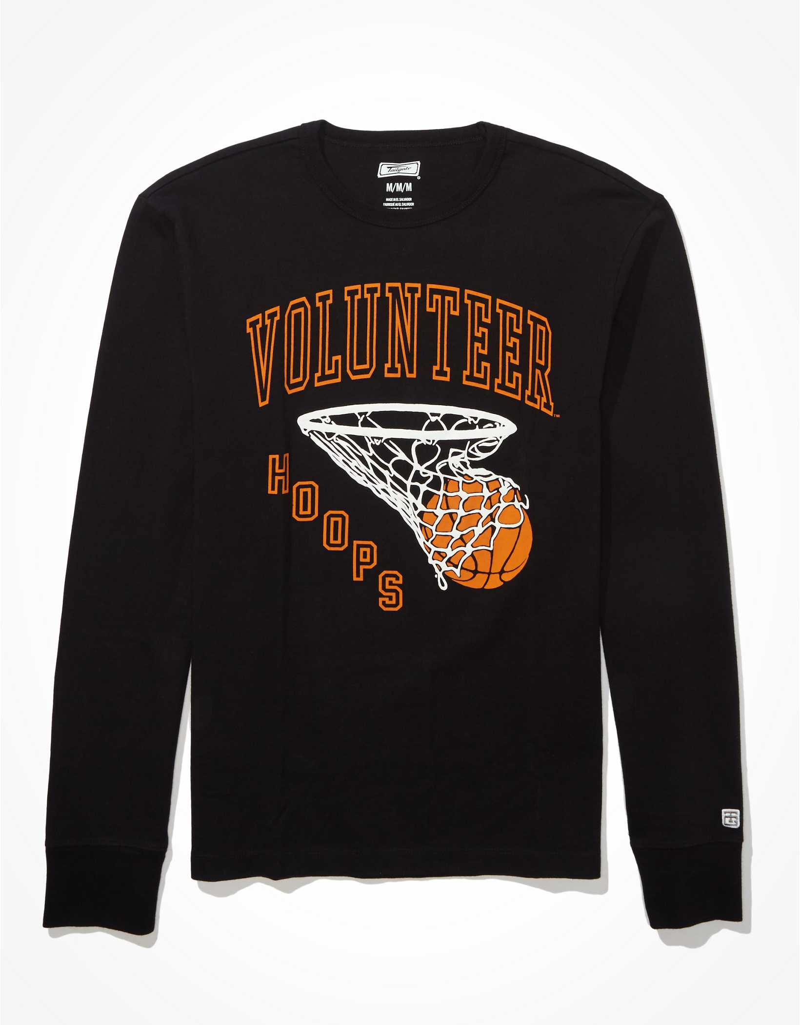 Tailgate Men's Tennessee Volunteers Puff Graphic T-Shirt