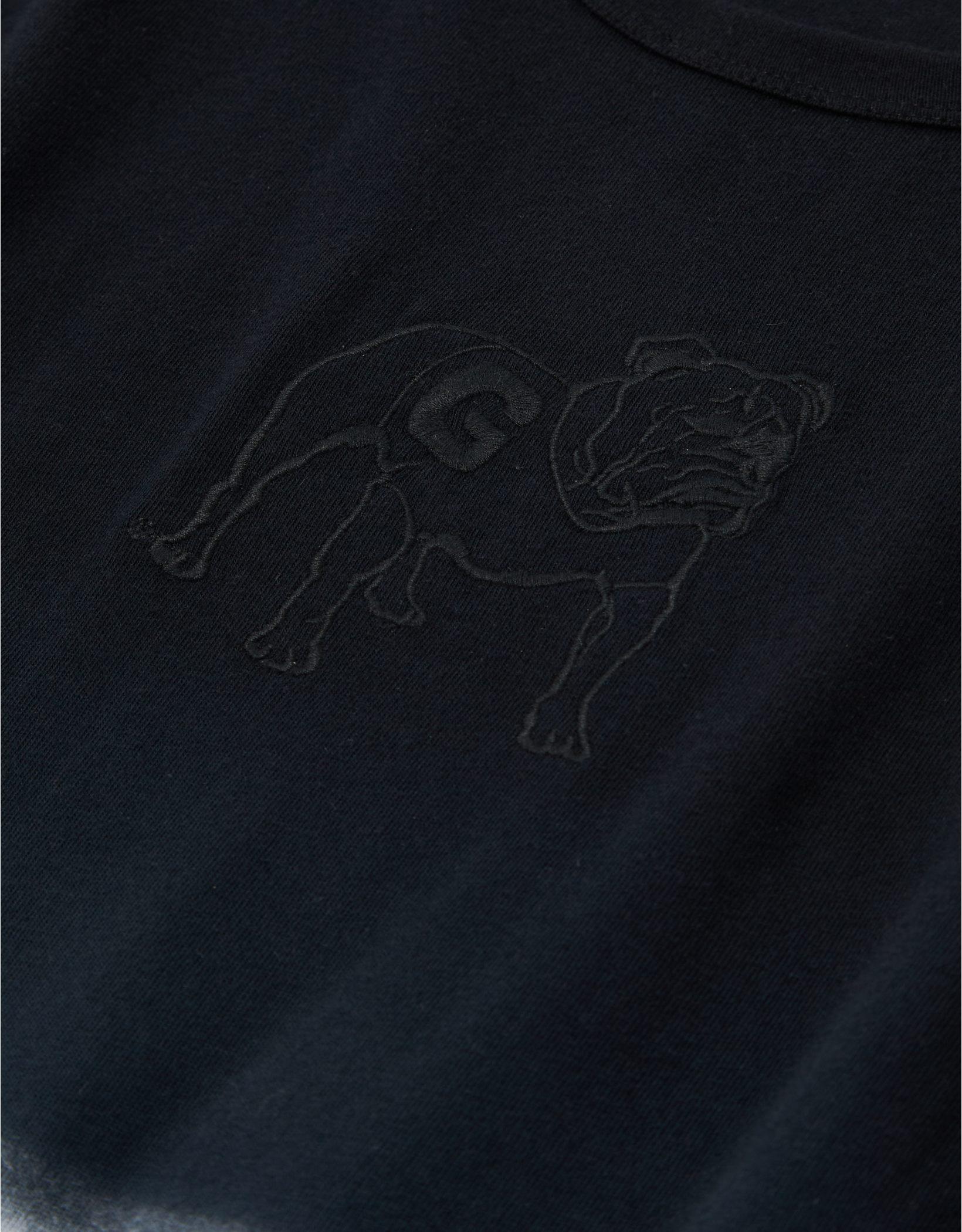 Tailgate Men's Georgia Bulldogs Dip-Dye T-Shirt