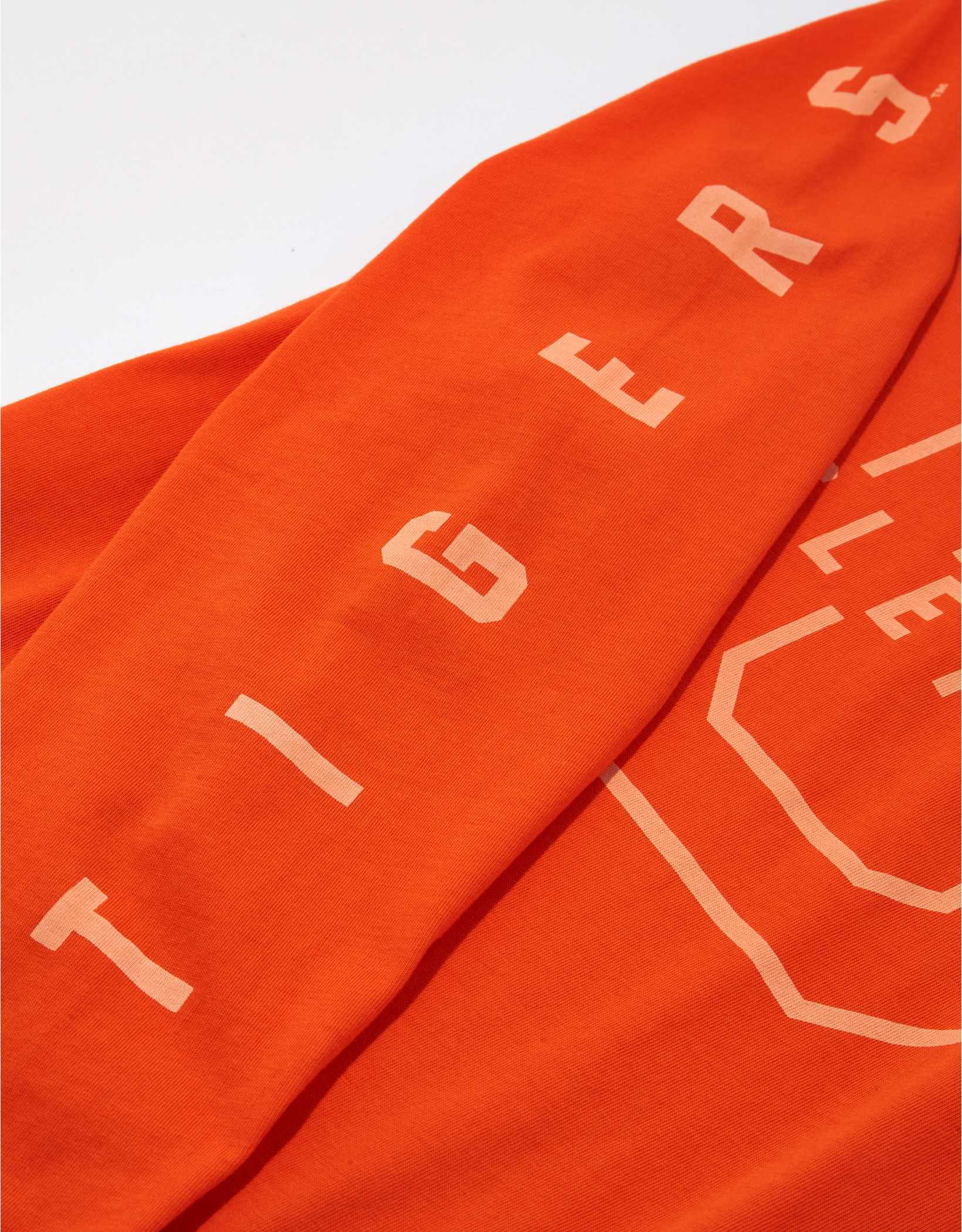 Tailgate Men's Clemson Tigers Long-Sleeve Graphic T-Shirt