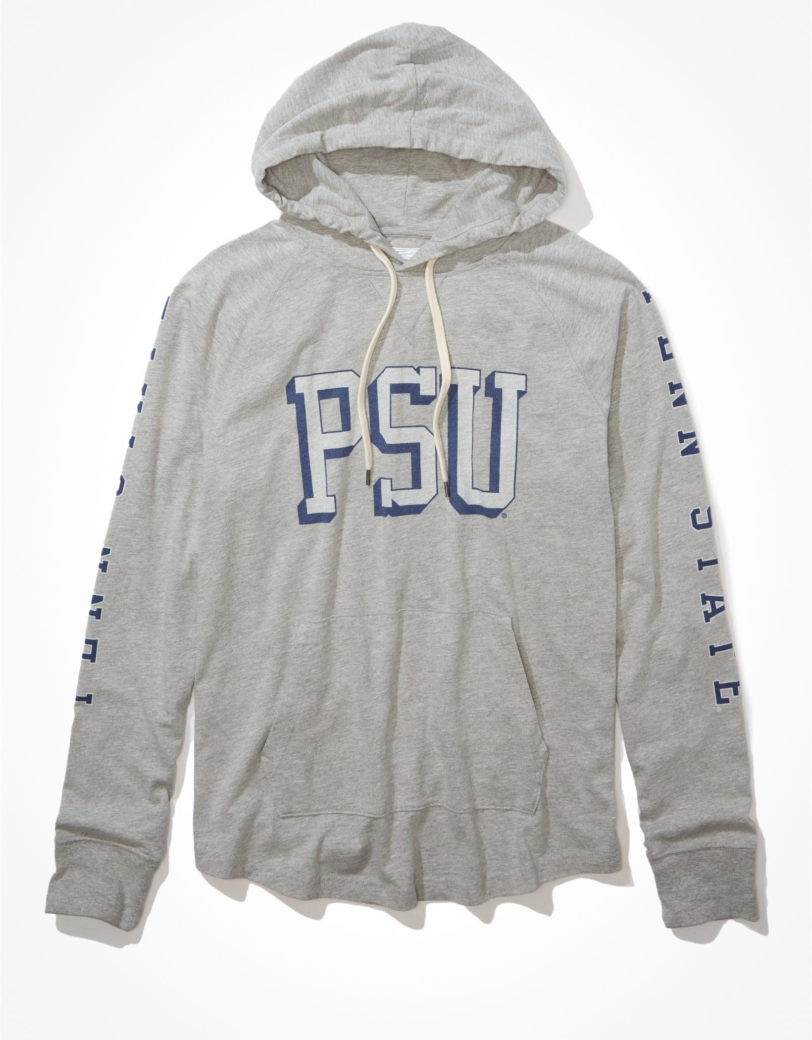 Tailgate Men's Penn State Graphic Hoodie T-Shirt