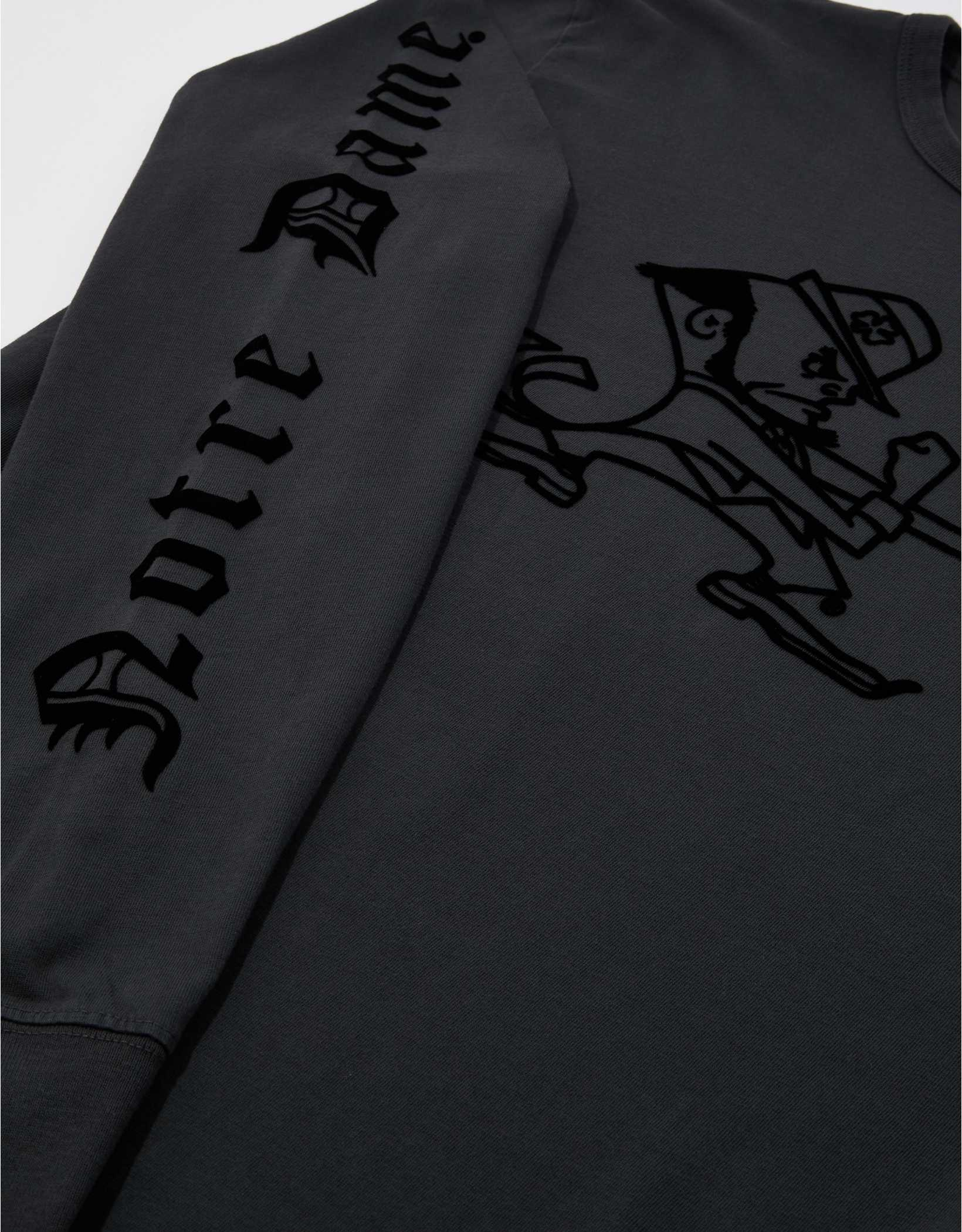Tailgate Men's Notre Dame Long-Sleeve Tonal T-Shirt