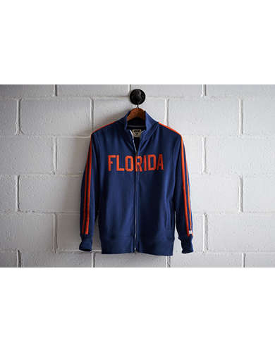 Tailgate Men's Florida Track Jacket - Free Returns