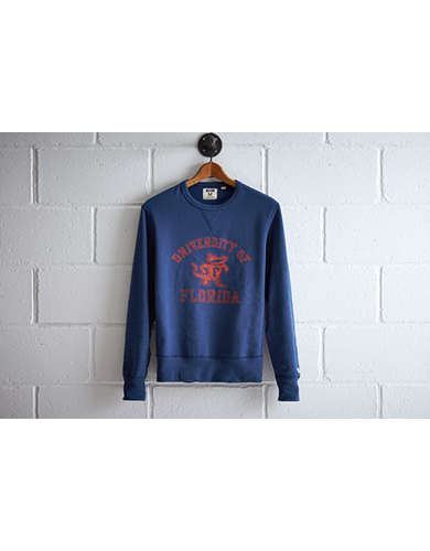 Tailgate Men's Florida Crew Sweatshirt -