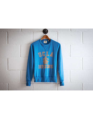 Tailgate Men's UCLA Crew Sweatshirt - Free Returns