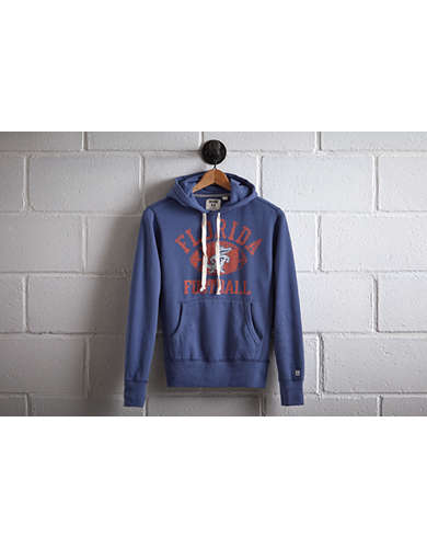 Tailgate Men's Florida Popover Hoodie - Free Returns