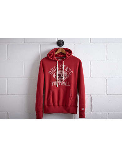 Tailgate Ohio State Popover Hoodie -