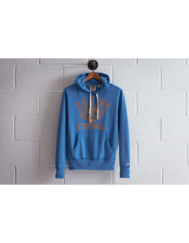 Tailgate Men's UCLA Popover Hoodie - Free Returns