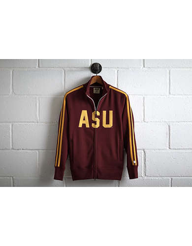 Tailgate Men's Arizona State Track Jacket - Free Returns