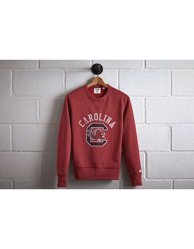 Tailgate Men's USC Crew Sweatshirt - Free Returns