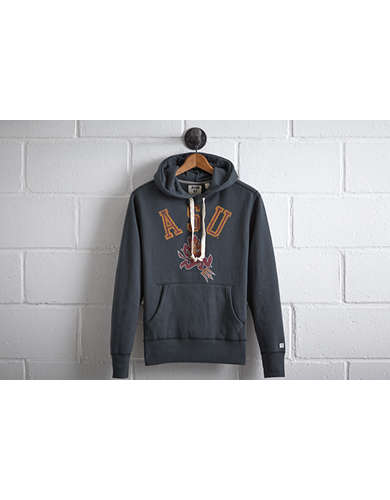 Tailgate Men's Arizona State Popover Hoodie - Free Returns