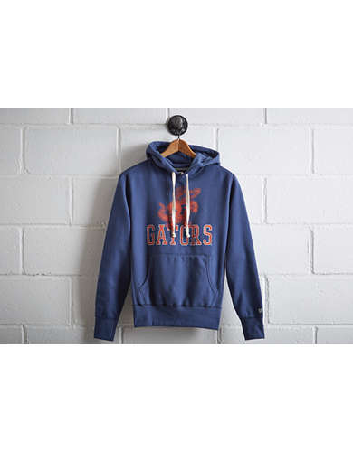 Tailgate Men's Florida Gators Popover Hoodie - Free Returns