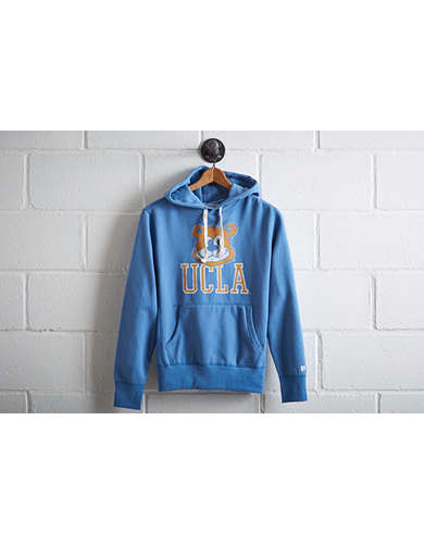 Tailgate Men's UCLA Bruins Popover Hoodie - Free Returns