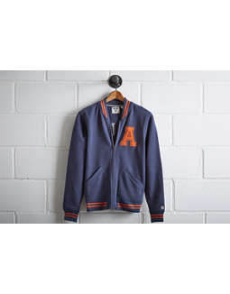 Tailgate Men's Auburn Tigers Bomber Jacket