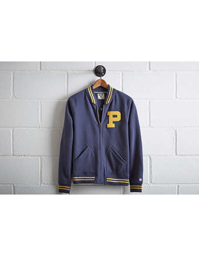 Tailgate Men's Pittsburgh Bomber Jacket