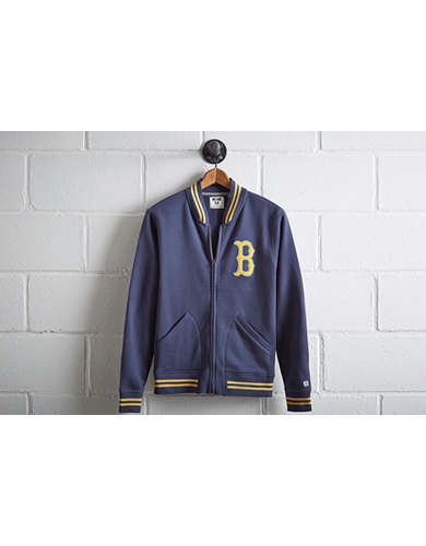 Tailgate Men's UCLA Bomber Jacket