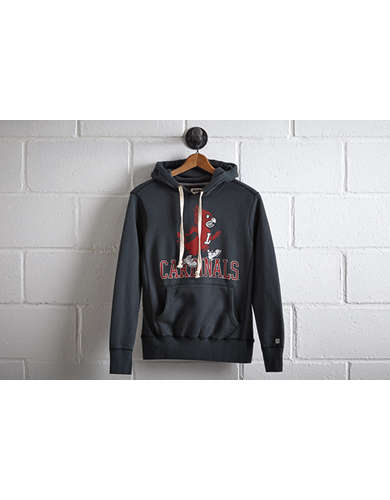 Tailgate Men's Louisville Cardinals Popover Hoodie - Free Returns