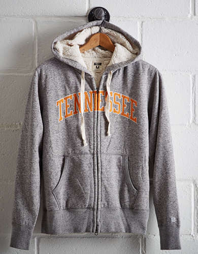 Tailgate Men's Tennessee Sherpa Hoodie -