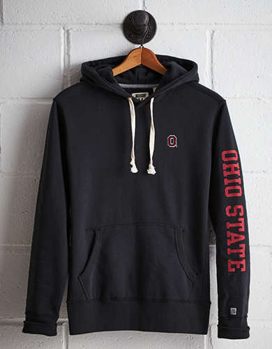 Tailgate Men's Ohio State Fleece Hoodie - Buy One Get One 50% Off