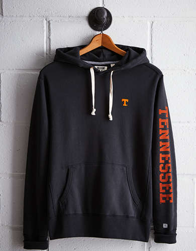 Tailgate Men's Tennessee Fleece Hoodie - Free returns
