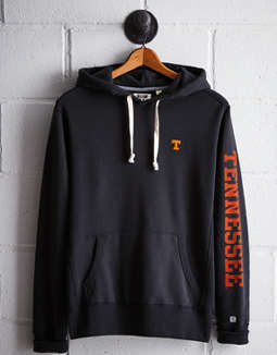 Tailgate Men's Tennessee Fleece Hoodie