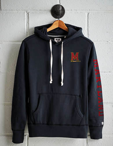 Tailgate Men's Maryland Fleece Hoodie - Free shipping & returns with purchase of NBA item