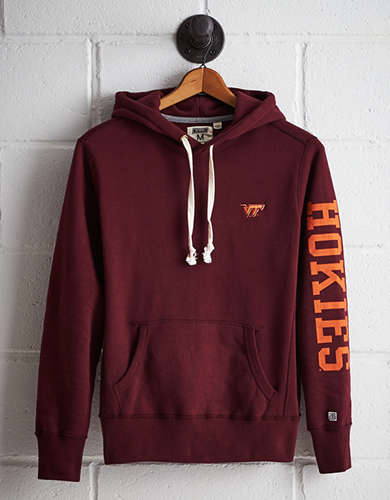 Tailgate Men's Virginia Tech Fleece Hoodie - Buy One Get One 50% Off