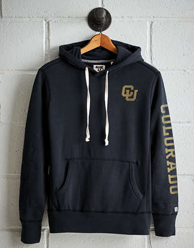 Tailgate Men's Colorado Fleece Hoodie -