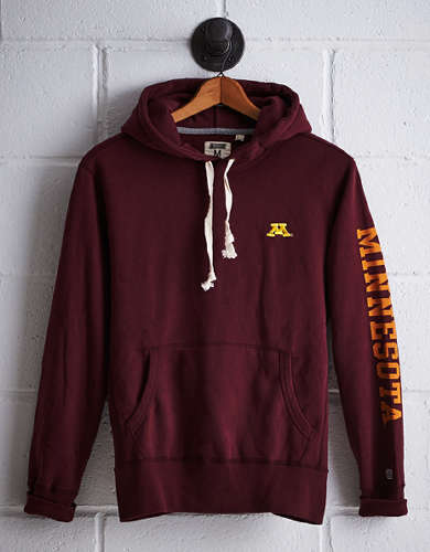 Tailgate Men's Minnesota Fleece Hoodie -