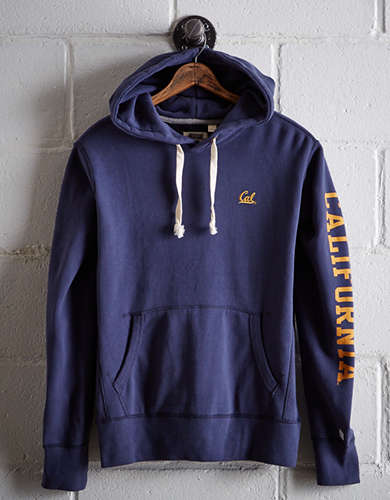 Tailgate Men's California Fleece Hoodie -