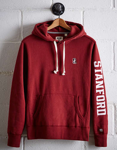 Tailgate Men's Stanford Fleece Hoodie -