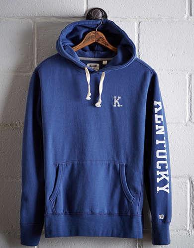 Tailgate Men's Kentucky Fleece Hoodie - Free shipping & returns with purchase of NBA item