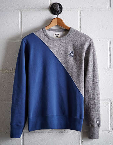 Tailgate Men's Kentucky Colorblock Sweatshirt - Free shipping & returns with purchase of NBA item