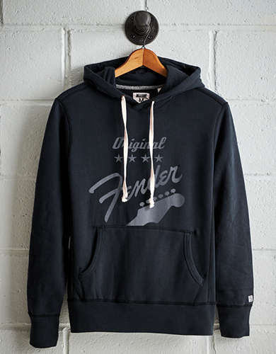 Tailgate Men's Fender Fleece Hoodie - Buy One Get One 50% Off