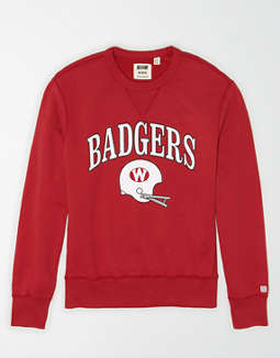 Tailgate Men's Wisconsin Badgers Sweatshirt