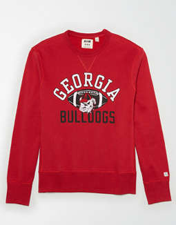 Tailgate Men's Georgia Bulldogs Sweatshirt