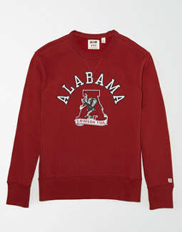 Tailgate Men's Alabama Crimson Tide Sweatshirt