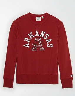 Tailgate Men's Arkansas Razorbacks Sweatshirt