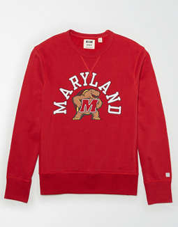 Tailgate Men's Maryland Terrapins Sweatshirt