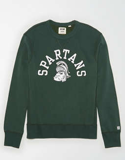 Tailgate Men's MSU Spartans Sweatshirt