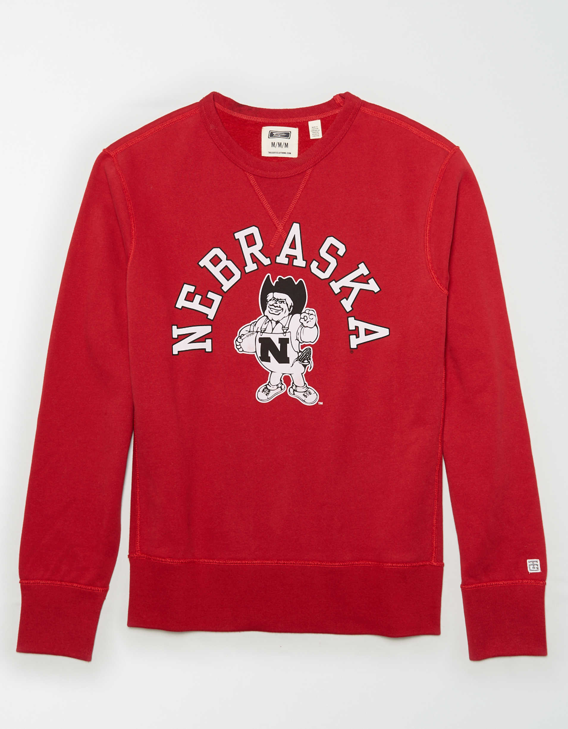 Tailgate Men's Nebraska Sweatshirt