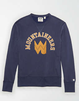 Tailgate Men's WVU Mountaineers Sweatshirt