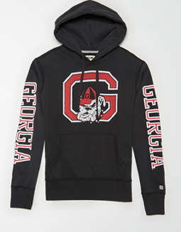 Tailgate Men's Georgia Bulldogs Fleece Hoodie