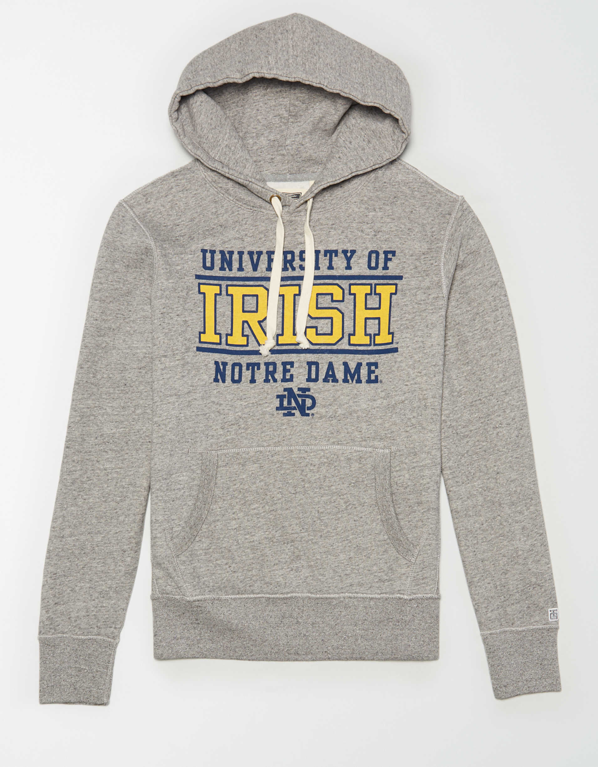 Tailgate Men's Notre Dame Irish Fleece Hoodie