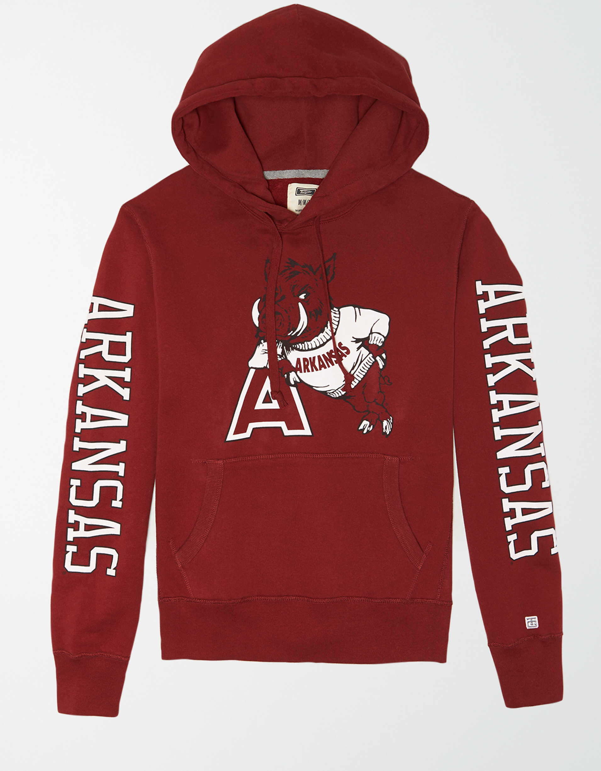 Tailgate Men's Arkansas Razorbacks Fleece Hoodie