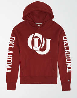 Tailgate Men's Oklahoma Sooners Fleece Hoodie