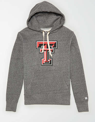 Tailgate Men's Texas Tech Fleece Hoodie
