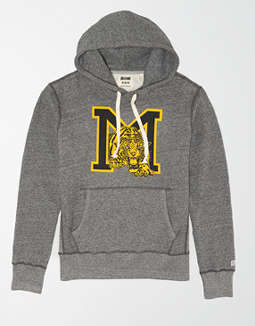 Tailgate Men's Missouri Tigers Fleece Hoodie